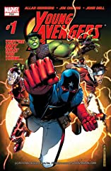 Young Avengers (2005-2006) #1