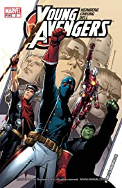 Young Avengers (2005-2006) #2
