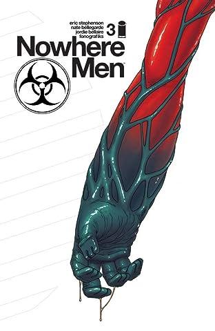 Nowhere Men No.3