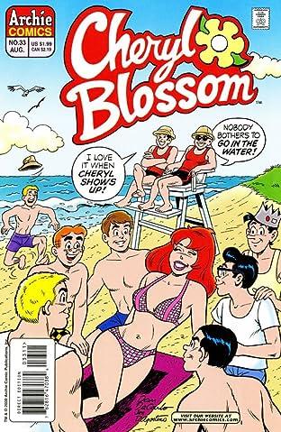 Cheryl Blossom #33