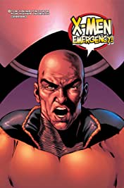 New X-Men By Grant Morrison Vol. 6: Planet X