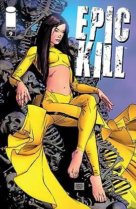 Epic Kill #9