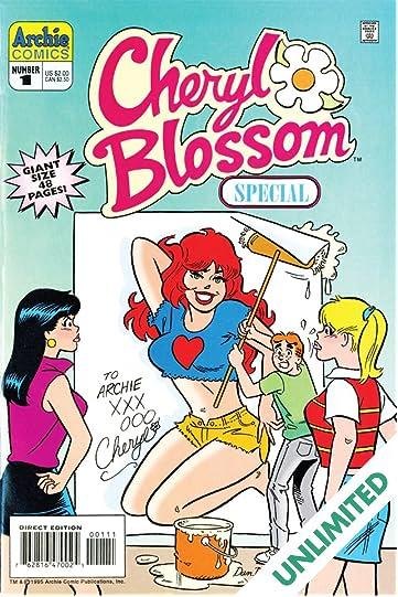 Cheryl Blossom: Special #1