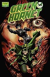 Green Hornet #33