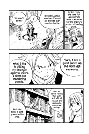 Fairy Tail #453
