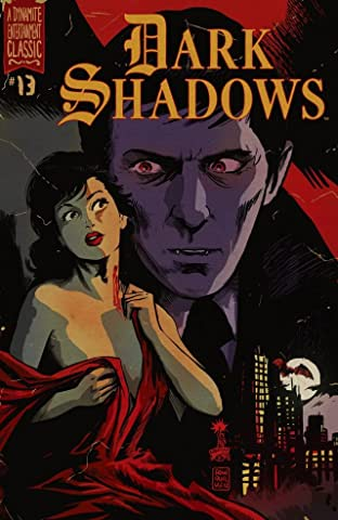 Dark Shadows (Ongoing) No.13