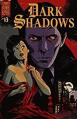 Dark Shadows (Ongoing) #13