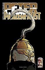 Peter Panzerfaust #9