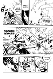 Fairy Tail #467