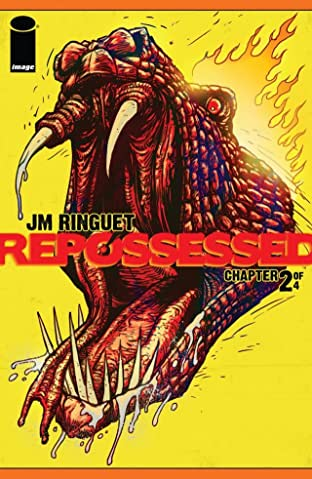 Repossessed #2 (of 4)