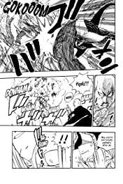 Fairy Tail #470