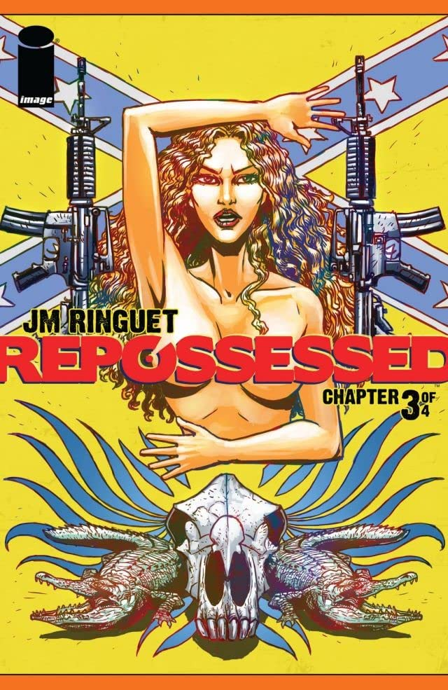 Repossessed #3 (of 4)