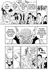 Fairy Tail #474