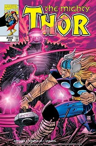 Thor (1998-2004) #2