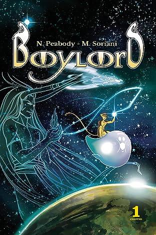 Boylord #1