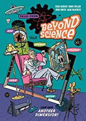 Tales From Beyond Science
