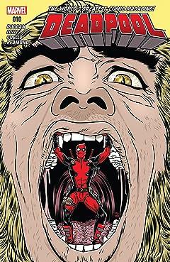 Deadpool (2015-2017) #10