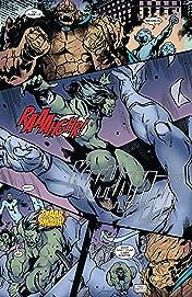 Dark Avengers #186