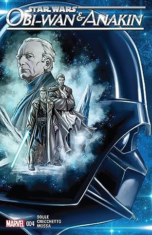 Obi-Wan & Anakin (2016) #4 (of 5)