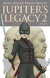 Jupiter's Legacy Vol. 2 #1