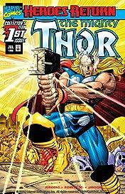 Thor (1998-2004) #1