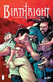 Birthright #16