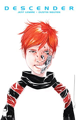Descender No.12