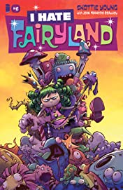 I Hate Fairyland #6