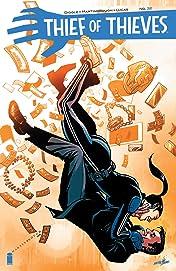 Thief Of Thieves #32
