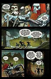 3 Floyds: Alpha King #2