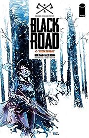 Black Road #3