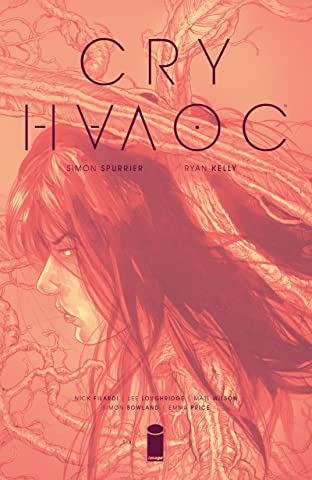 Cry Havoc #6