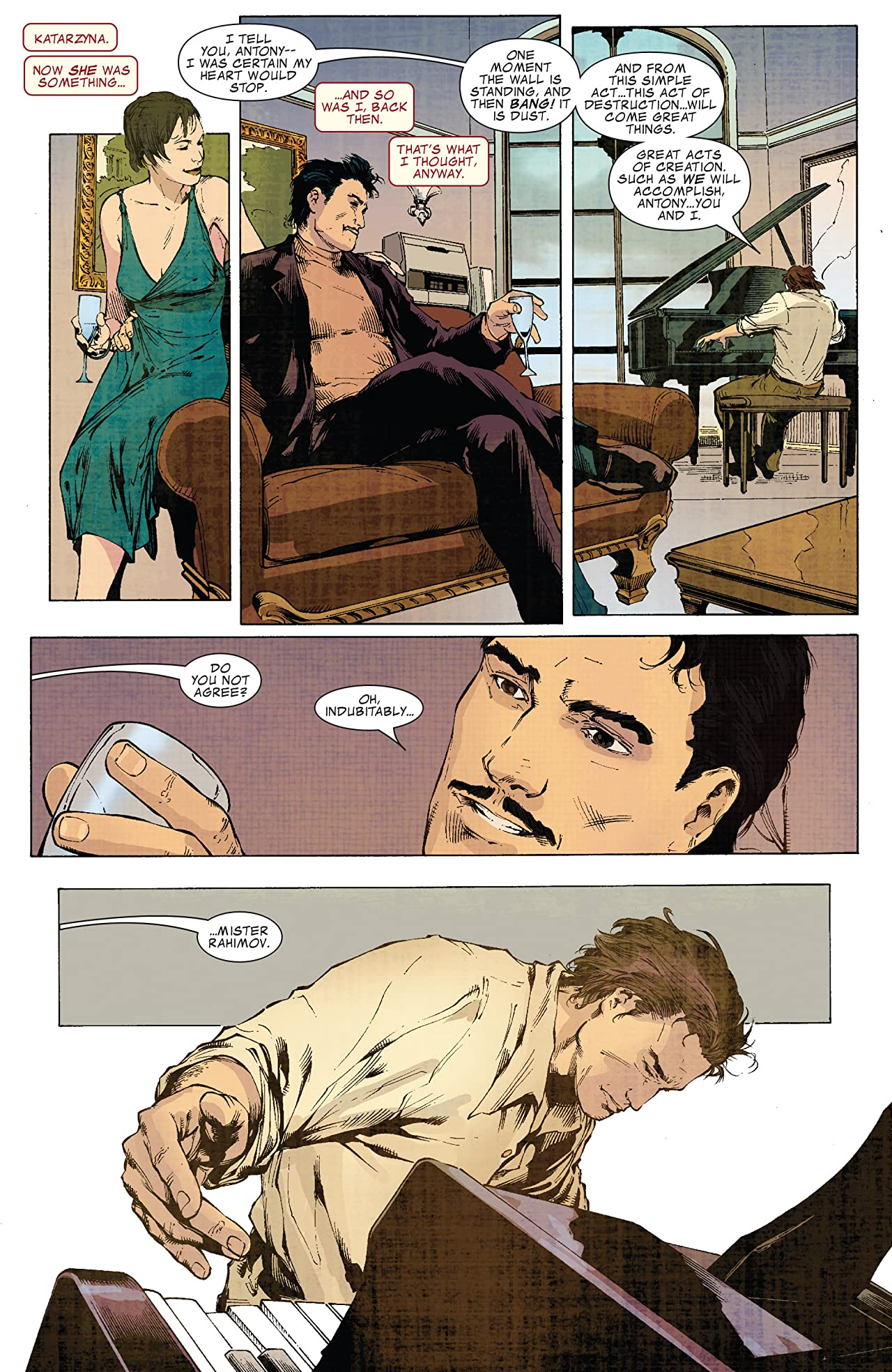 Iron Man: Director of S.H.I.E.L.D. #30