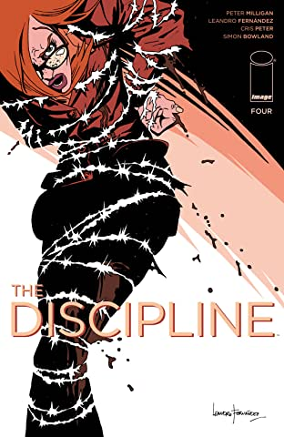 The Discipline No.4