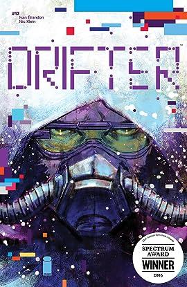 Drifter #12