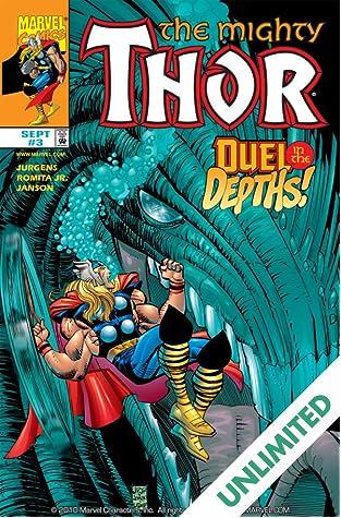 Thor (1998-2004) #3