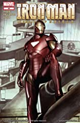 Iron Man: Director of S.H.I.E.L.D. #32