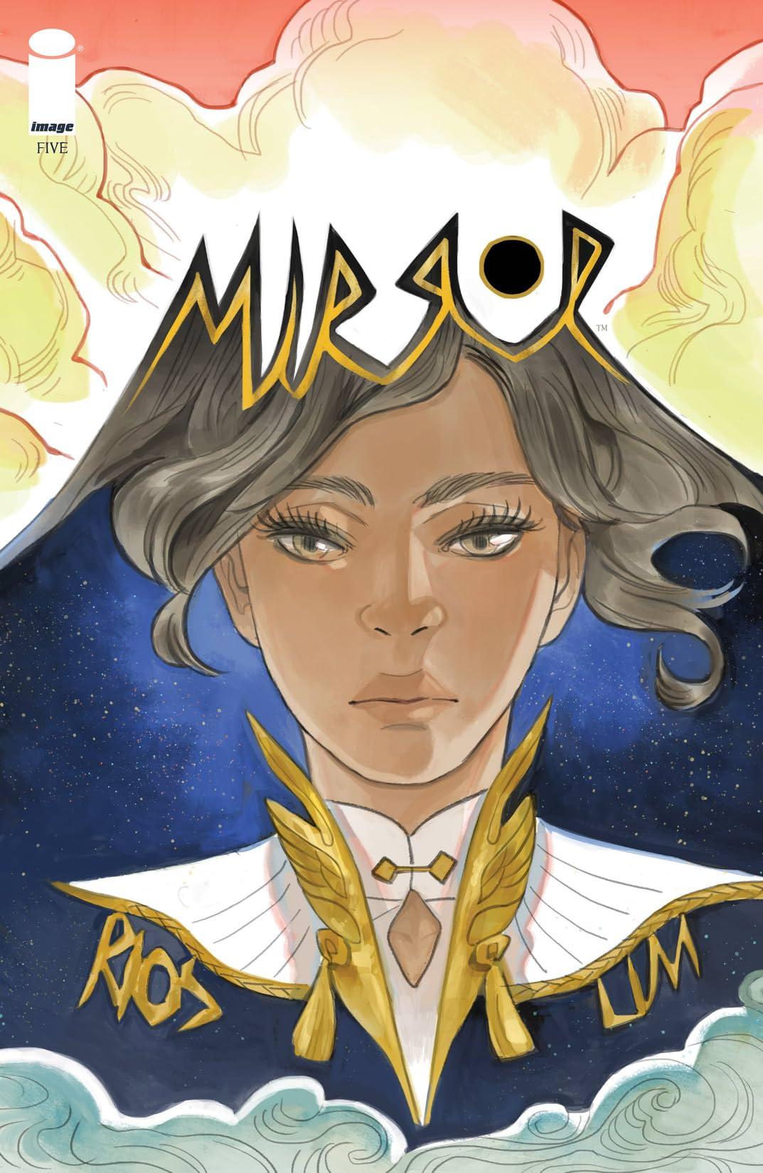 Mirror #5