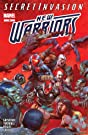 New Warriors (2007-2009) #15