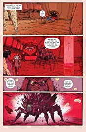 Prophet: Earth War #6