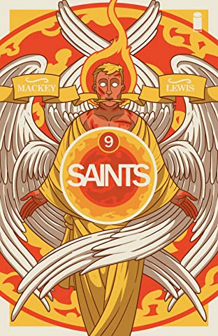 Saints No.9