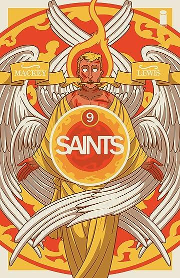 Saints #9