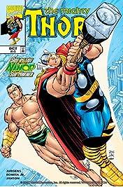 Thor (1998-2004) #4