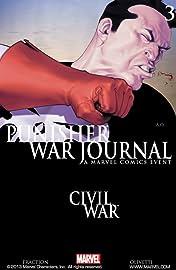 Punisher War Journal (2006-2009) #3