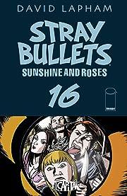 Stray Bullets: Sunshine & Roses #16