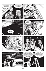 Stray Bullets: Sunshine & Roses #16