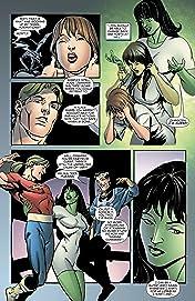 She-Hulk (2005-2009) #8