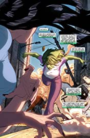 She-Hulk (2005-2009) #31