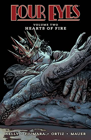 Four Eyes Vol. 2: Hearts of Fire