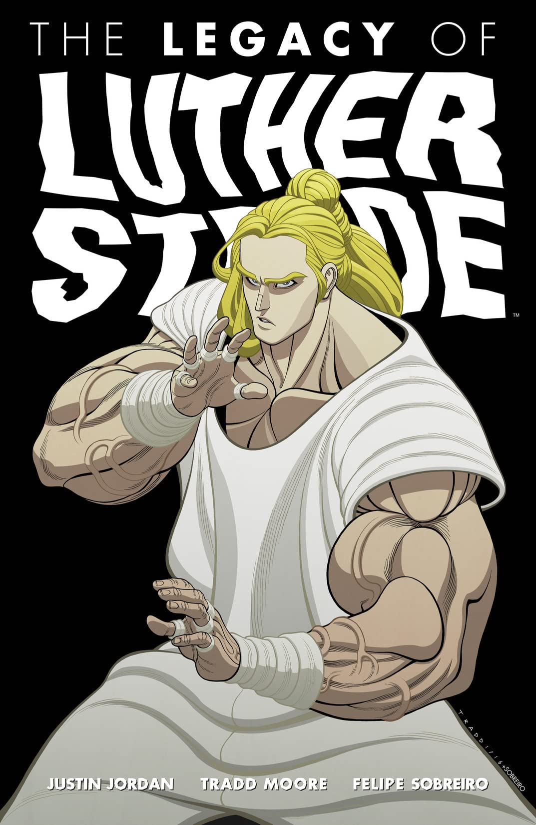 The Legacy of Luther Strode